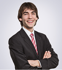 Manuel Heurich, BinDoc GmbH
