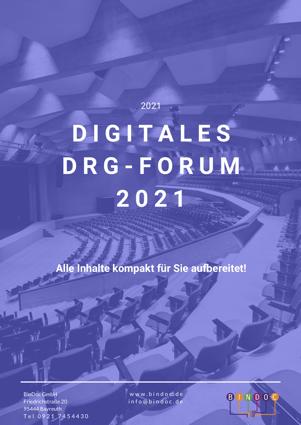 DRG-Forum 2021