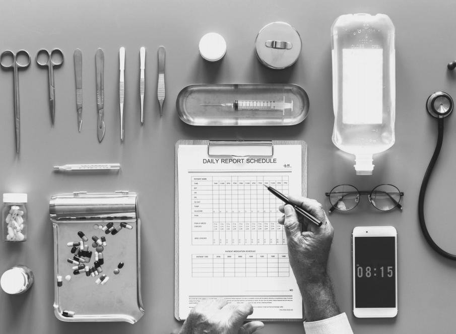 Key Performance Indicators im Krankenhaus