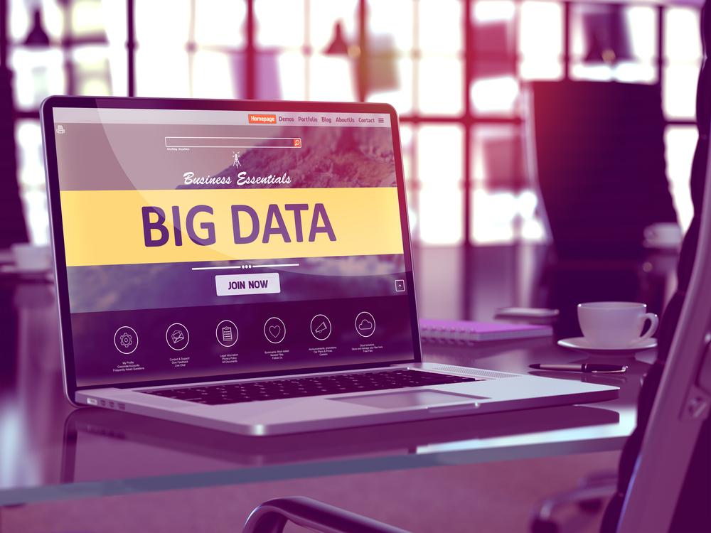 Bedeutung von Big Data für klinische Entwicklungen und den Marktzugang