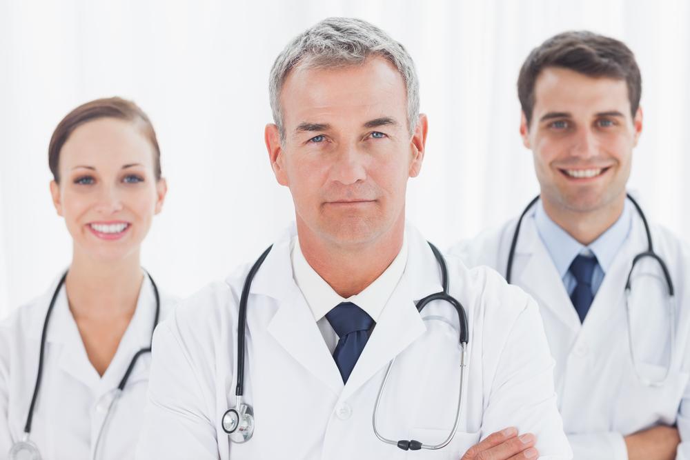 Der Chefarzt als Marke - Ansätze und Umsetzungsmöglichkeiten