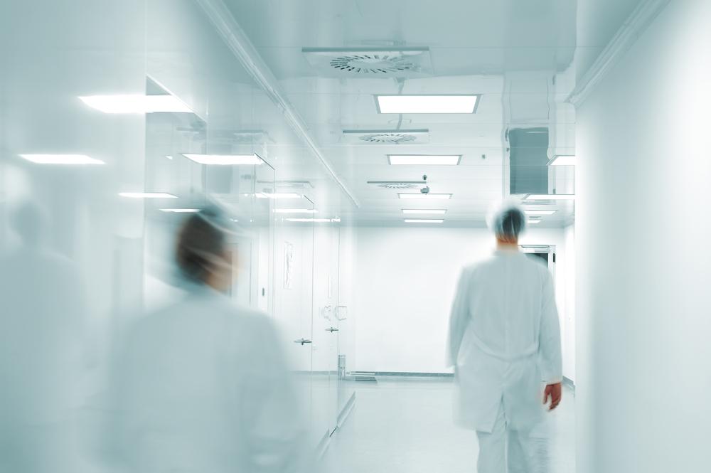 Ambulante Behandlung im Krankenhaus