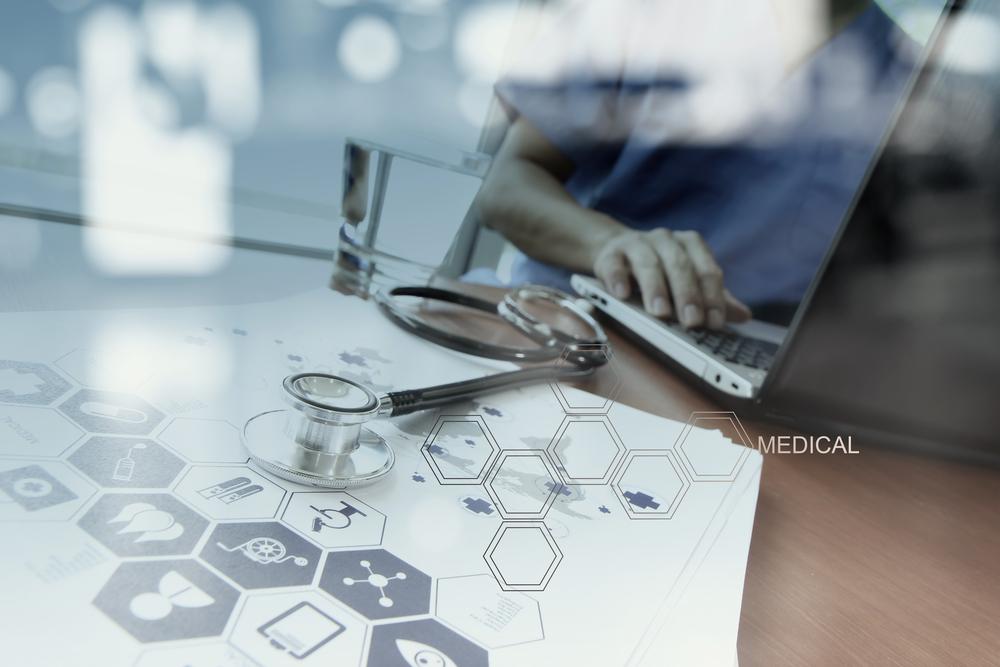 KHZG - Der Weg zum digitalen Krankenhaus