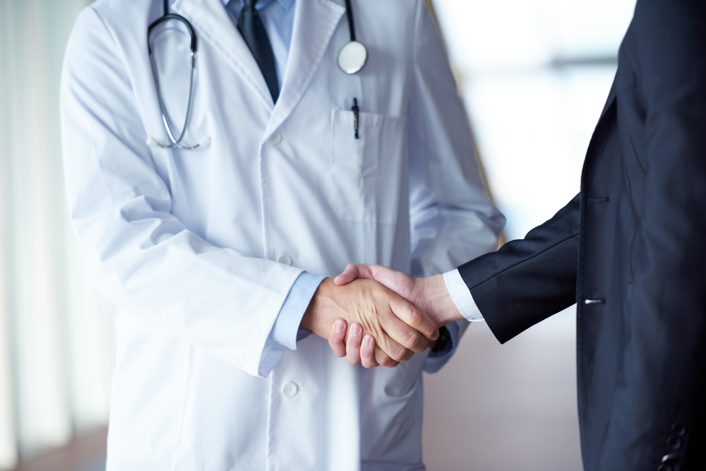 KMA Artikel: Wie Ärzte ihre Wertvorstellungen umsetzen können